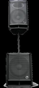 DVP-AX stack 3