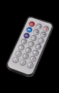 EZ-A remote