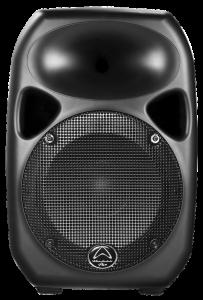 Titan 8 Active MKII black 01