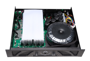 XR3500 Internal