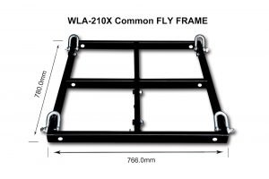 WLA-210X Common FLY FRAME(1)