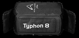 Typhon 8 Tourbag 09